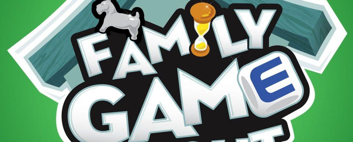 Game Night – April 5th