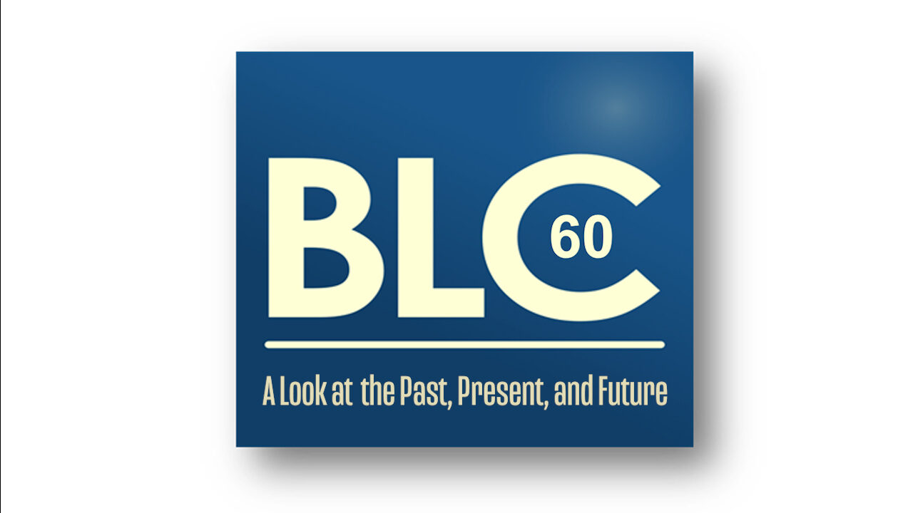 BLC at 60 graphic